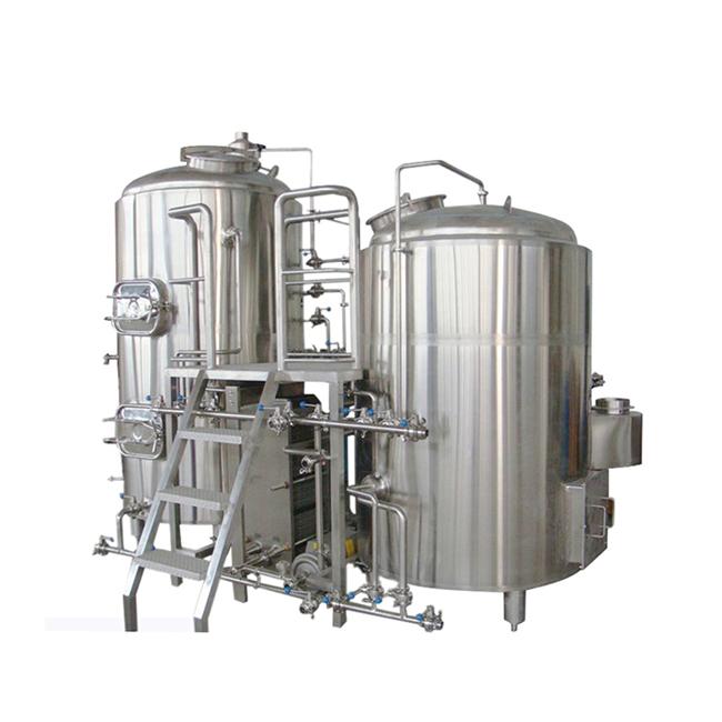 精酿啤酒设备厂家